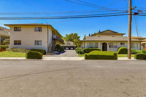 Photo of 644 Lincoln ST, SANTA CLARA, CA 95050 (MLS # ML81830731)