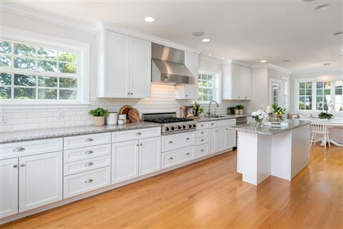 Tiny photo for 109 Los Robles Drive, BURLINGAME, CA 94010 (MLS # ML81841731)