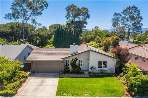 Photo of 356 Bowsprit Drive, Redwood Shores, CA 94065 (MLS # ML81843731)