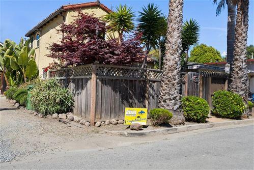 Tiny photo for 103 Winfield Way, APTOS, CA 95003 (MLS # ML81847731)