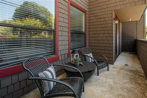 Tiny photo for 1500 Sherman Avenue #1D, BURLINGAME, CA 94010 (MLS # ML81852731)