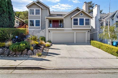 Photo of 1702 Terrace Drive, BELMONT, CA 94002 (MLS # ML81853731)