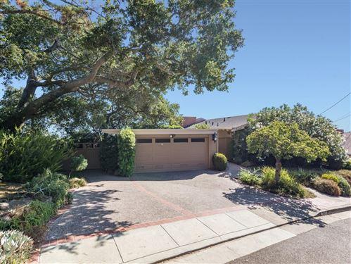 Photo of 391 Portofino Drive, SAN CARLOS, CA 94070 (MLS # ML81861731)