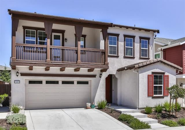 Photo for 1097 Ruby WAY, GILROY, CA 95020 (MLS # ML81793731)