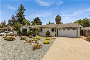 Photo of 424 Carlyn AVE, CAMPBELL, CA 95008 (MLS # ML81761732)