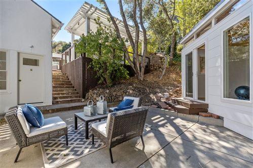 Tiny photo for 1021 Merner Road, HILLSBOROUGH, CA 94010 (MLS # ML81851732)