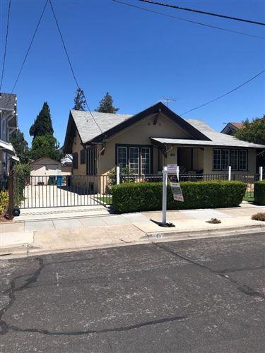 Photo of 1365 Main Street, SANTA CLARA, CA 95050 (MLS # ML81852732)