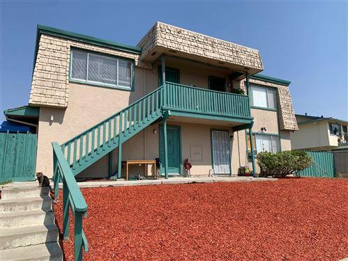 Photo of 1236 Quincy Drive, SAN JOSE, CA 95132 (MLS # ML81859732)