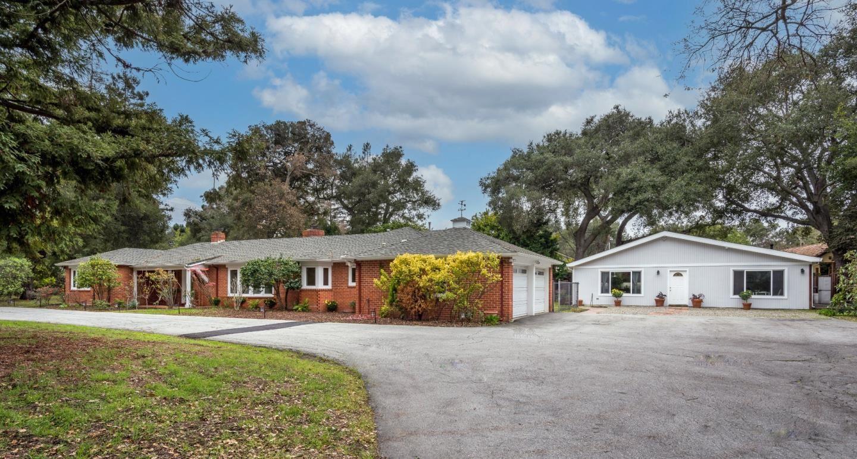999 Ringwood AVE, Atherton, CA 94027 - #: ML81827732