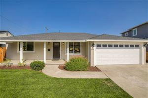 Photo of 443 Juanita DR, SANTA CLARA, CA 95050 (MLS # ML81772733)
