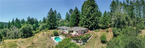 Photo of 22930 Summit RD, LOS GATOS, CA 95033 (MLS # ML81793733)