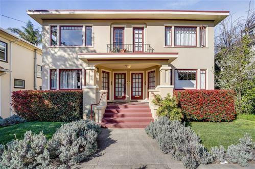 Photo of 2636 Regent ST, BERKELEY, CA 94704 (MLS # ML81831733)
