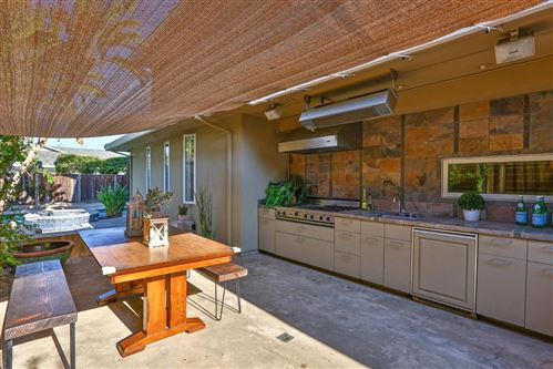 Tiny photo for 8045 Pumpkin Drive, CUPERTINO, CA 95014 (MLS # ML81859733)