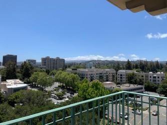 1 Baldwin Avenue #809, San Mateo, CA 94401 - #: ML81844733