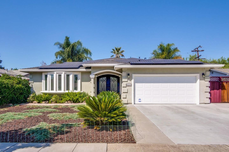 2283 Aram Avenue, San Jose, CA 95128 - MLS#: ML81862733