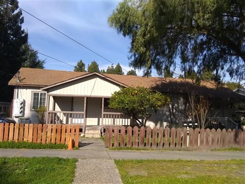 Photo of 176 Elmwood ST, MOUNTAIN VIEW, CA 94043 (MLS # ML81784734)