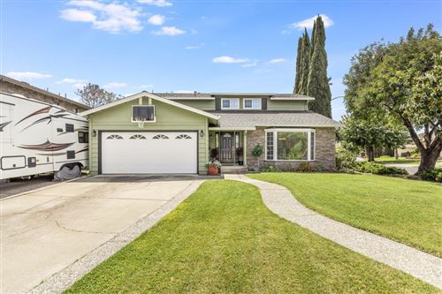 Tiny photo for 5718 Goldfield DR, SAN JOSE, CA 95123 (MLS # ML81793734)
