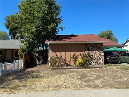 Photo of 2537 Coconut DR, SAN JOSE, CA 95148 (MLS # ML81812734)