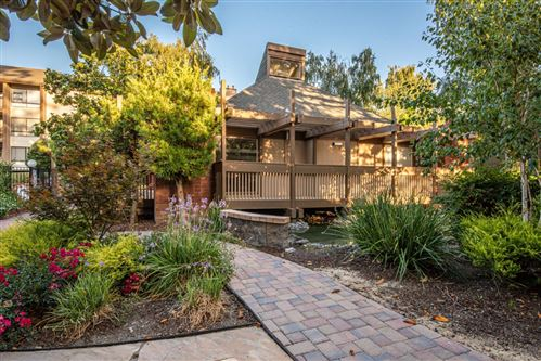 Tiny photo for 49 Showers DR J217 #J217, MOUNTAIN VIEW, CA 94040 (MLS # ML81813734)