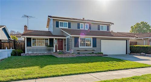 Photo of 1102 Rickenbacker ST, SAN JOSE, CA 95128 (MLS # ML81832734)