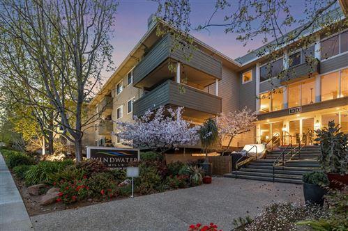 Photo of 300 Murchison Drive #309, MILLBRAE, CA 94030 (MLS # ML81838734)