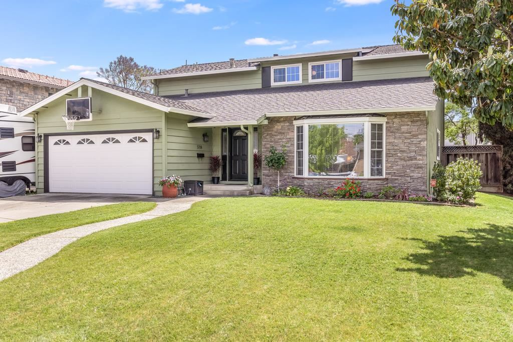 Photo for 5718 Goldfield DR, SAN JOSE, CA 95123 (MLS # ML81793734)