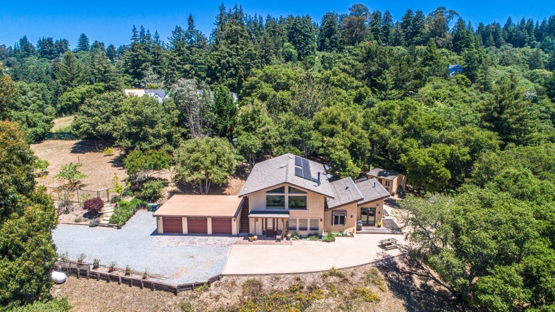 40 Pacific View Terrace, Watsonville, CA 95076 - #: ML81794734