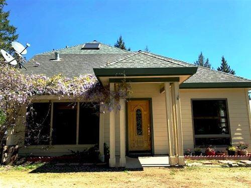Photo of 0 Timberwood RD, BOULDER CREEK, CA 95006 (MLS # ML81789735)