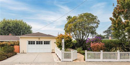 Photo of 212 Fairmont AVE, SAN CARLOS, CA 94070 (MLS # ML81810735)