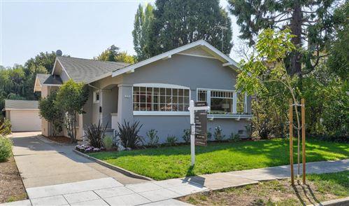 Tiny photo for 1529 Ralston AVE, BURLINGAME, CA 94010 (MLS # ML81813735)