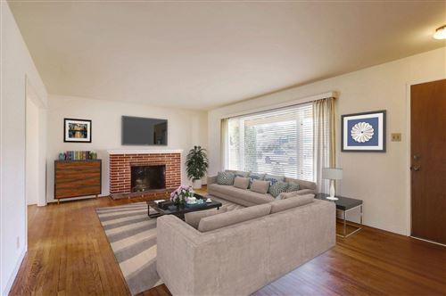 Tiny photo for 1514 Magnolia AVE, MILLBRAE, CA 94030 (MLS # ML81835735)
