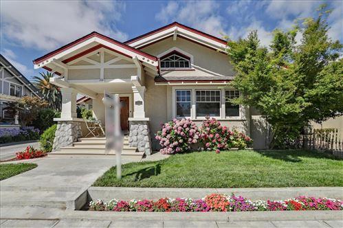 Photo of 259 South 14th Street, SAN JOSE, CA 95112 (MLS # ML81854735)