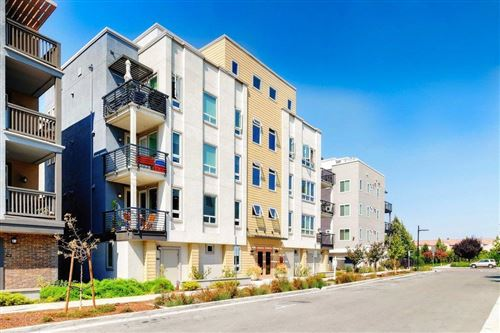Tiny photo for 1419 Currant Road #21, MILPITAS, CA 95035 (MLS # ML81861735)