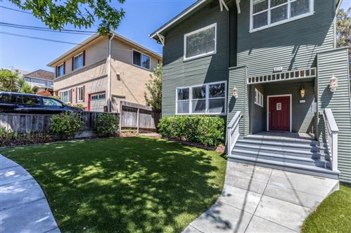 Photo of 824 Edgehill DR, BURLINGAME, CA 94010 (MLS # ML81805736)