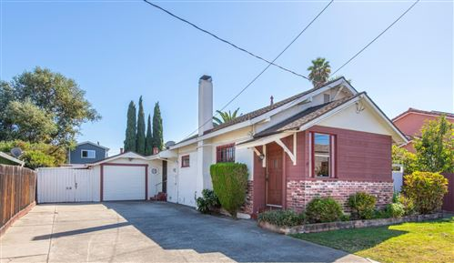 Photo of 716 2nd AVE, REDWOOD CITY, CA 94063 (MLS # ML81816736)