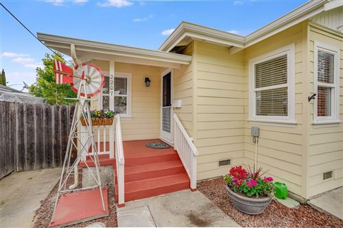 Photo of 2207 Flores ST, SAN MATEO, CA 94403 (MLS # ML81837736)