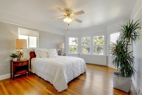 Tiny photo for 206 Hillcrest Boulevard, MILLBRAE, CA 94030 (MLS # ML81851736)