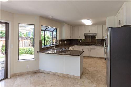 Tiny photo for 17335 Ringel Drive, MORGAN HILL, CA 95037 (MLS # ML81852736)