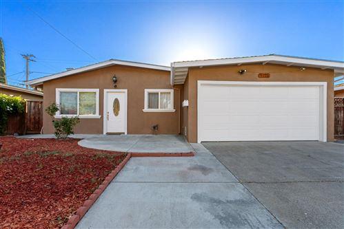 Photo of 4175 San Bernardino Way, SAN JOSE, CA 95111 (MLS # ML81853736)