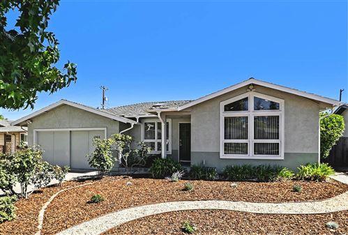 Photo of 1066 Kelly Drive, SAN JOSE, CA 95129 (MLS # ML81864736)