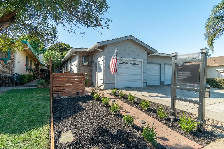 Photo for 16655 Lone Hill DR, MORGAN HILL, CA 95037 (MLS # ML81818736)