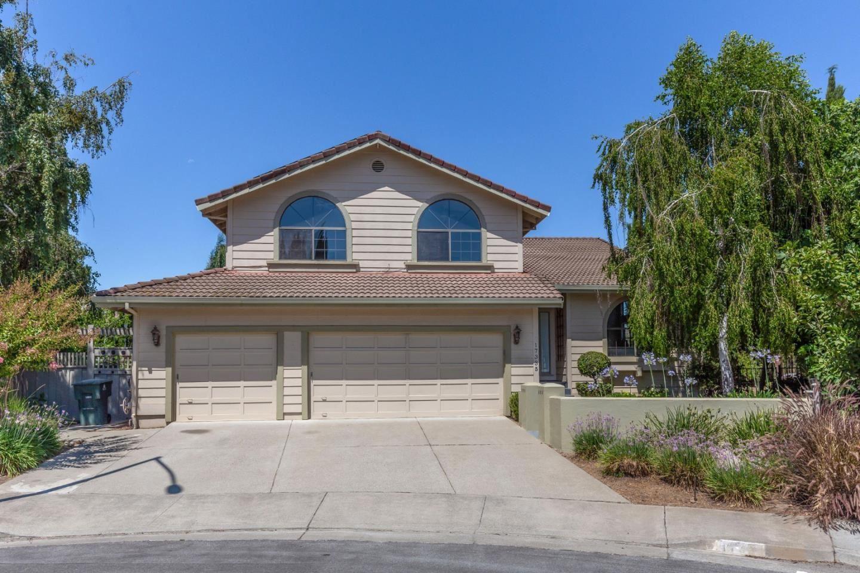 Photo for 17335 Ringel Drive, MORGAN HILL, CA 95037 (MLS # ML81852736)