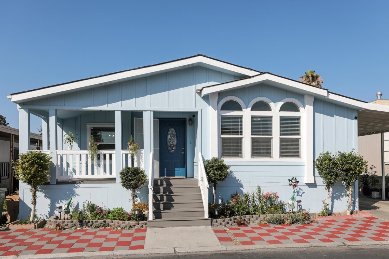 518 Chateau La Salle Drive, San Jose, CA 95111 - MLS#: ML81858736