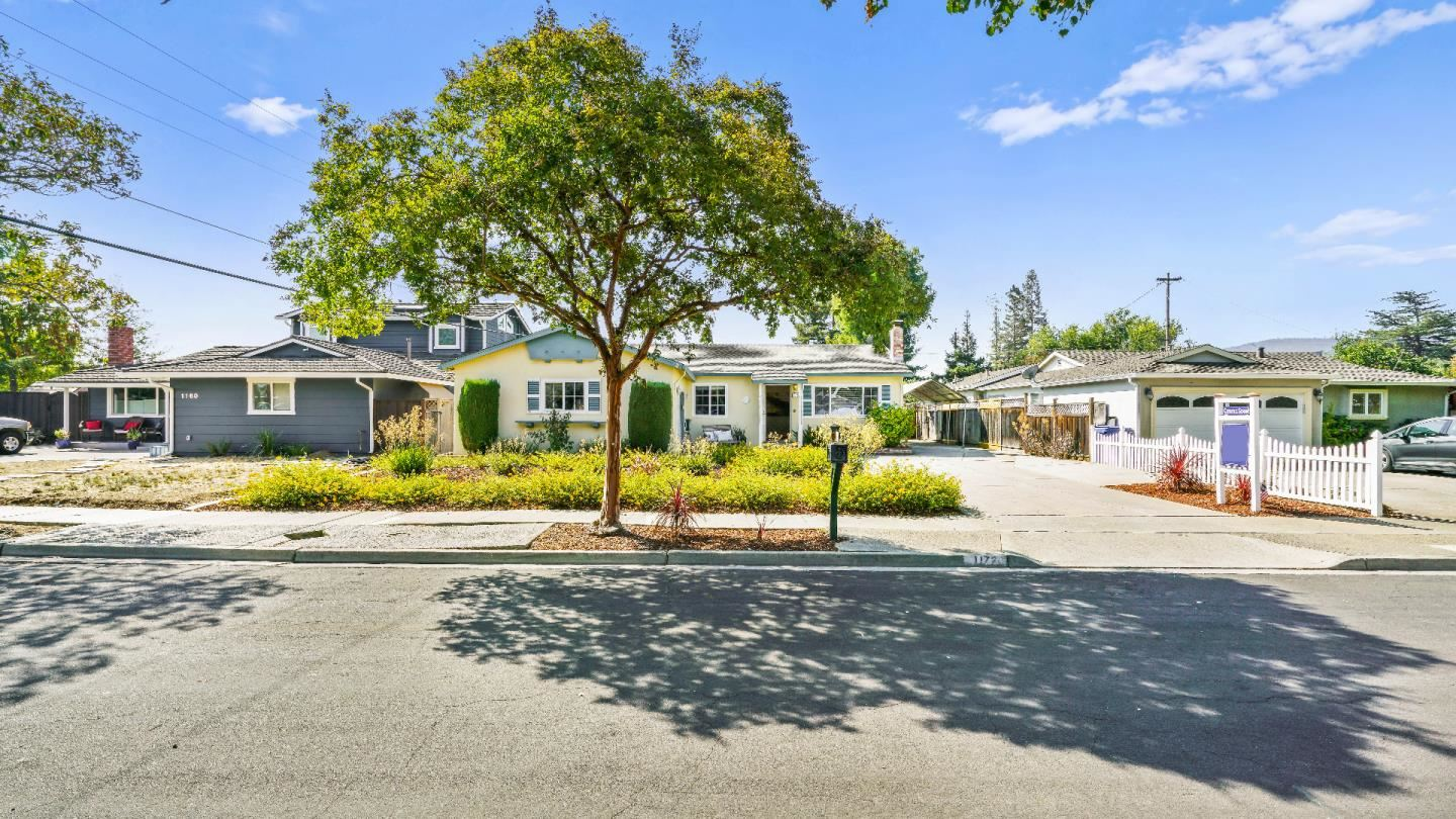 Photo for 1172 Glenblair Way, CAMPBELL, CA 95008 (MLS # ML81861736)