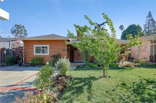 Photo of 580 N Bayview AVE, SUNNYVALE, CA 94085 (MLS # ML81774737)