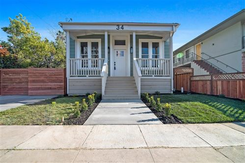 Photo of 34 George ST, SAN JOSE, CA 95110 (MLS # ML81782737)