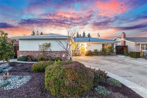 Photo of 1653 Forman AVE, SAN JOSE, CA 95124 (MLS # ML81832737)