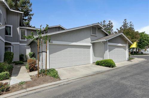 Photo of 4961 Red Creek Drive, SAN JOSE, CA 95136 (MLS # ML81842737)