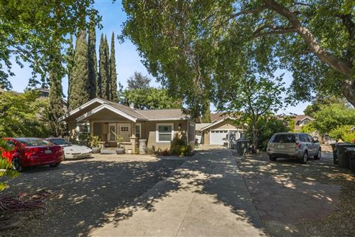 Tiny photo for 395 East Dunne Avenue, MORGAN HILL, CA 95037 (MLS # ML81844737)
