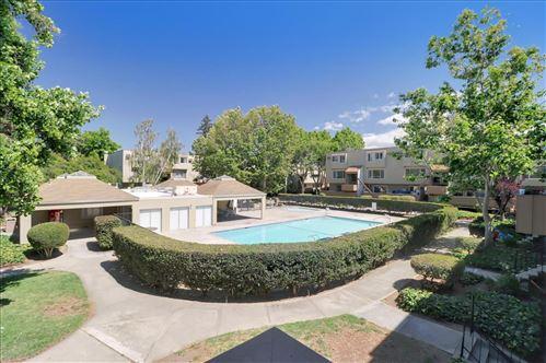 Photo of 410 Auburn Way #9, SAN JOSE, CA 95129 (MLS # ML81848737)